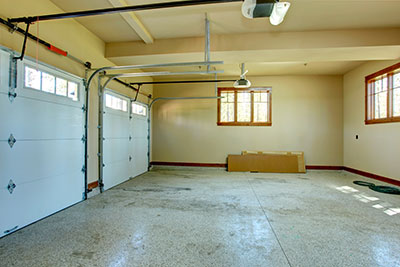 Advantages of automatic garage doors
